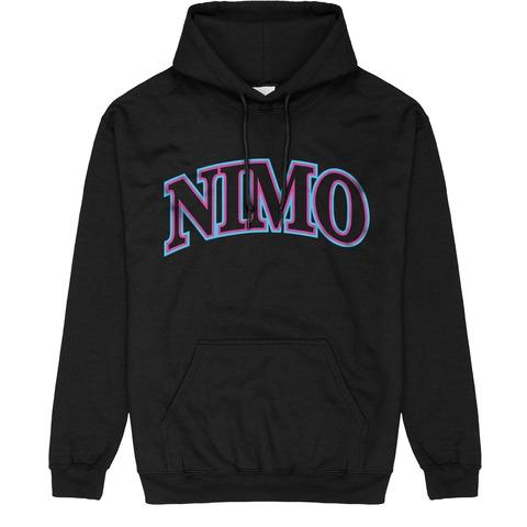 Nimo von Nimo - Kapuzenpullover jetzt im Bravado Shop