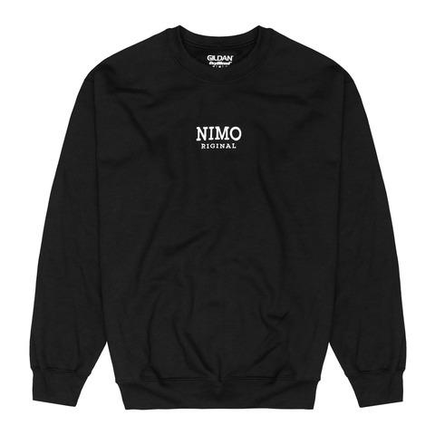 √Nimo Original Onesite von Nimo - Sweater jetzt im Bravado Shop