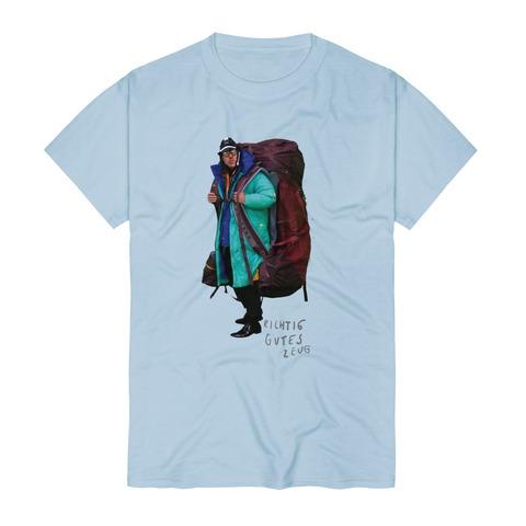 √Philipps Choice von Deichkind - T-Shirt jetzt im Bravado Shop