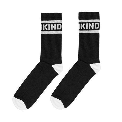 √Schriftzug von Deichkind - Socks jetzt im Bravado Shop