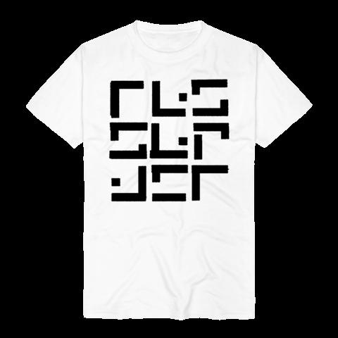 √Glyph von TesseracT - T-Shirt jetzt im Bravado Shop