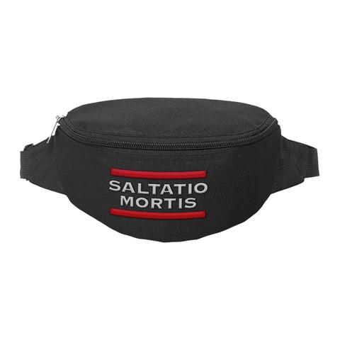 √Block Logo von Saltatio Mortis - Hip bag jetzt im Bravado Shop