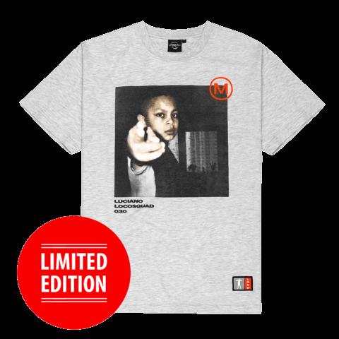 √Portrait Foto von Luciano - T-Shirt jetzt im Bravado Shop