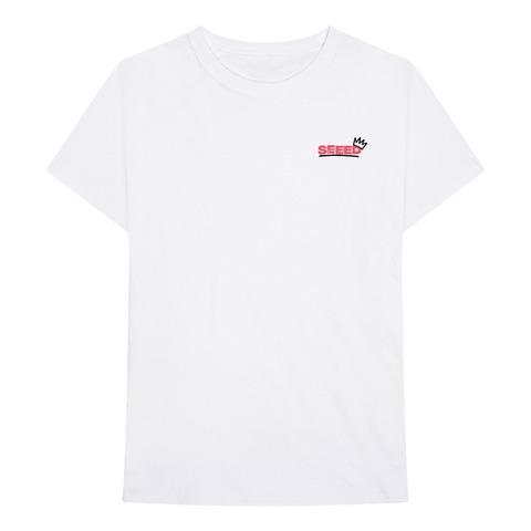 √Krone von Seeed - T-Shirt jetzt im Bravado Shop