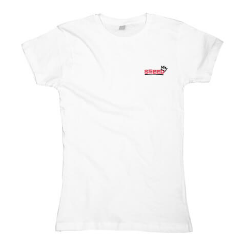 √Krone von Seeed - Girlie Shirt jetzt im Bravado Shop