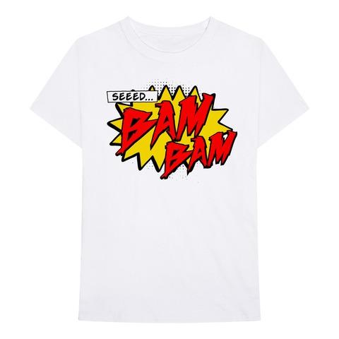 √Action von Seeed - T-Shirt jetzt im Bravado Shop