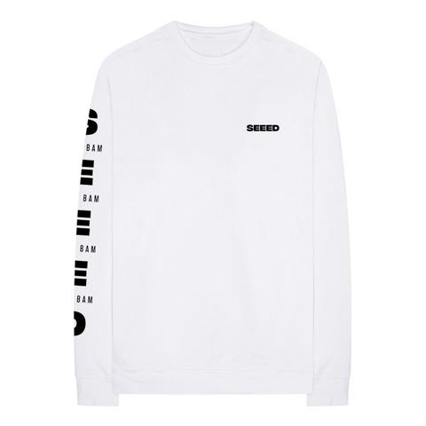 √Typo von Seeed - Long-sleeve jetzt im Bravado Shop