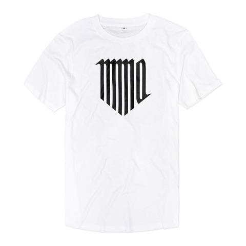√Nimo Logo von Nimo - T-Shirt jetzt im Bravado Shop