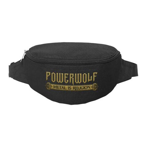 √Powerwolf Fanny Bag von Powerwolf - Bauchtasche jetzt im Bravado Shop