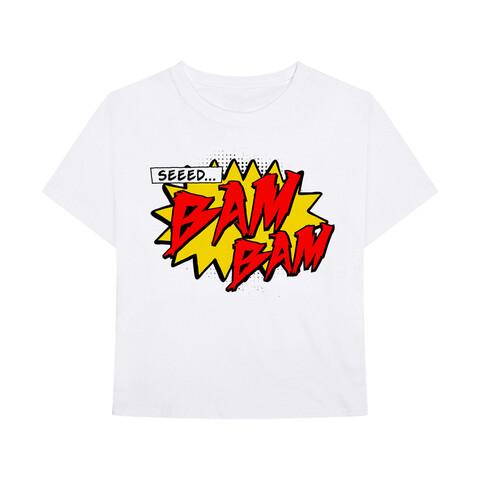 √BAM BAM von Seeed - Kinder T-Shirt jetzt im Bravado Shop