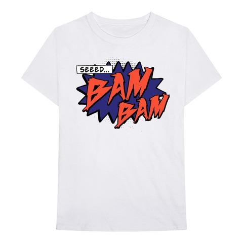 √Bundle von Seeed - T-Shirt jetzt im Bravado Shop