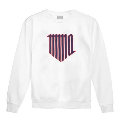 Nimo Supreme Logo Sweater von Nimo - Sweater jetzt im Bravado Shop