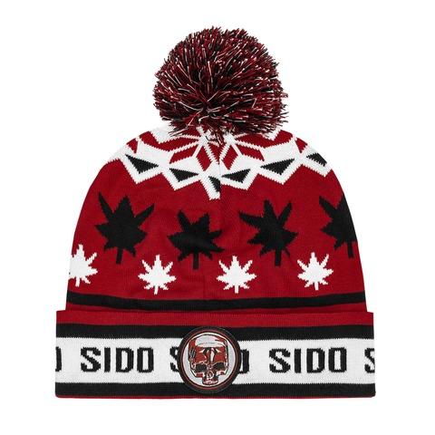 √Ho Ho 2019 von Sido - Hockey Beanie jetzt im Bravado Shop