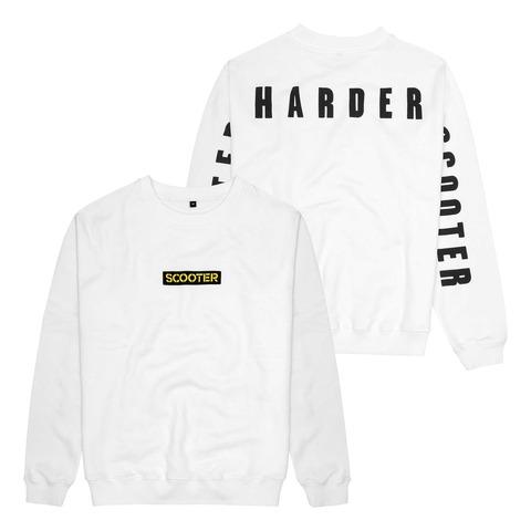 √Faster Harder Scooter von Scooter - Sweater jetzt im Bravado Shop