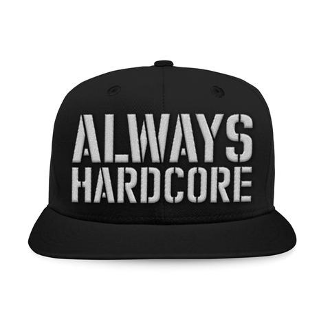 √Always Hardcore von Scooter - Cap jetzt im Bravado Shop