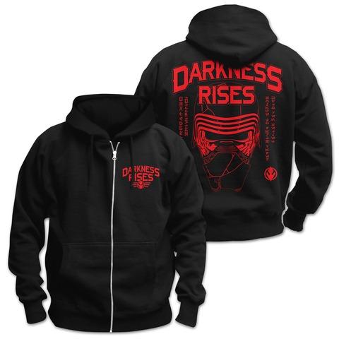 √EP09 - Darkness Rises Mask von Star Wars - Hooded jacket jetzt im Bravado Shop