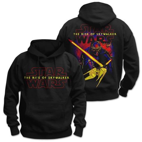 √EP09 - Beware The Dark Side von Star Wars - Hood sweater jetzt im Bravado Shop