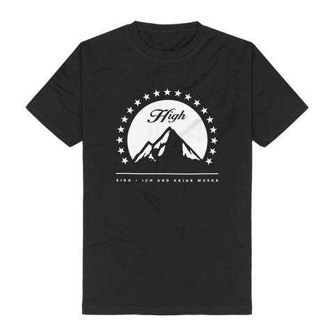 √High von Sido - T-Shirt jetzt im Bravado Shop