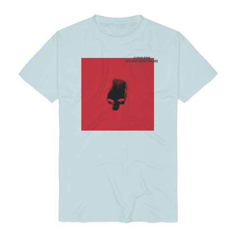 √X-Ray von Sido - T-Shirt jetzt im Bravado Shop
