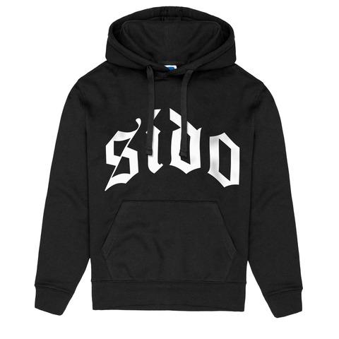 √Maske von Sido - Hood sweater jetzt im Bravado Shop