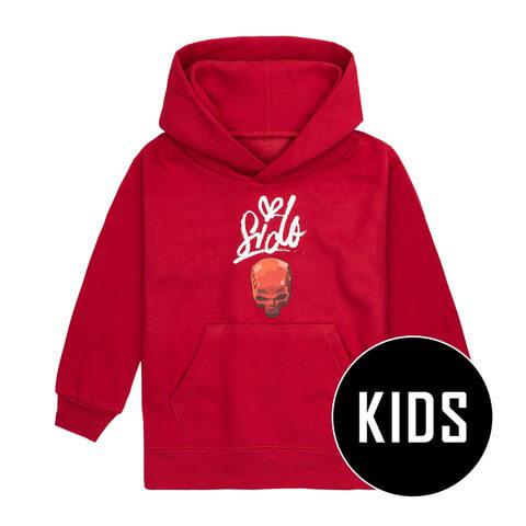 √So Wie Papa von Sido - Kids Kapuzenpullover jetzt im Bravado Shop