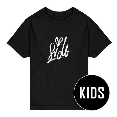 √Logo von Sido - Kids Shirt jetzt im Bravado Shop