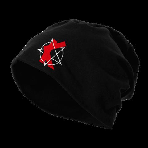 √K-Line Pentagram von Kreator - Light Beanie jetzt im Bravado Shop