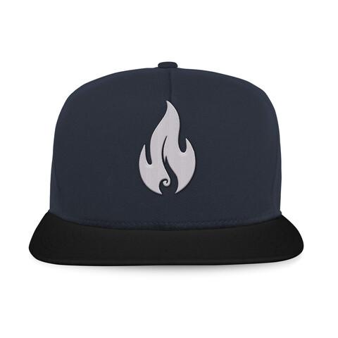 √Nordlicht von Versengold - Snapback Cap jetzt im Bravado Shop