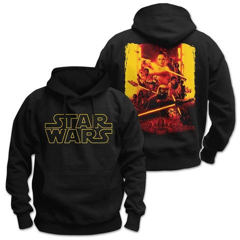 EP09 - Poster von Star Wars - Kapuzenpullover jetzt im Bravado Shop