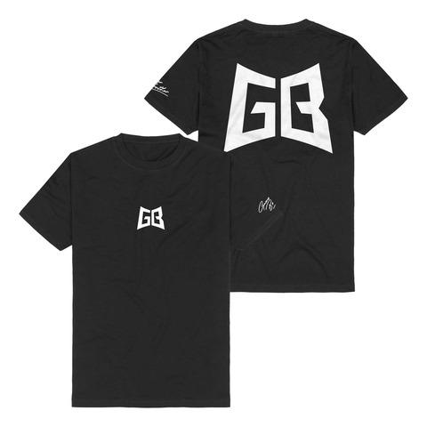 √Logo von GamerBrother - T-Shirt jetzt im Bravado Shop