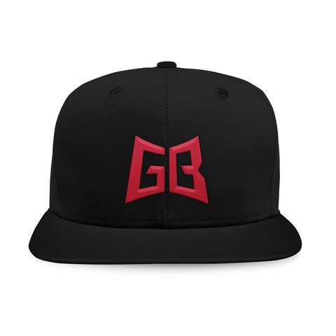 √Logo von GamerBrother - Snap Back Cap jetzt im Bravado Shop