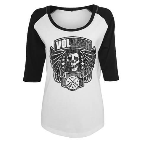 √Skull N Stars von Volbeat -  jetzt im Bravado Shop