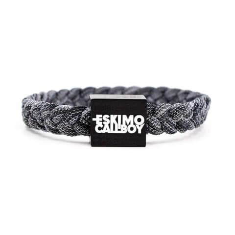 √Eskimo Callboy Logo von Eskimo Callboy - Wristband jetzt im Bravado Shop