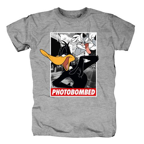 Photobombed von Looney Tunes - T-Shirt jetzt im Bravado Shop