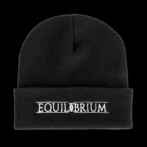 √Logo von Equilibrium - Beanie jetzt im Bravado Shop
