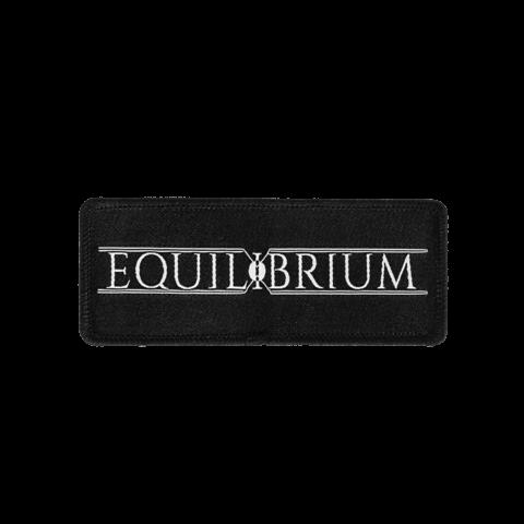 √Logo von Equilibrium - Patch jetzt im Bravado Shop