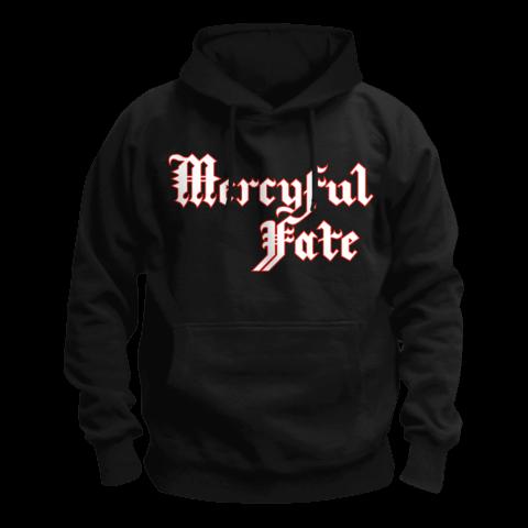 √Melissa von Mercyful Fate - Hood sweater jetzt im Bravado Shop