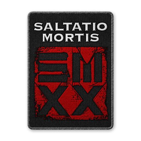 √XSMX von Saltatio Mortis - Patch jetzt im Bravado Shop