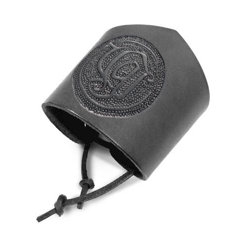 √VG Logo von Versengold - Leather armband jetzt im Bravado Shop