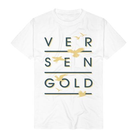 √Vogelfrei von Versengold - T-Shirt jetzt im Bravado Shop