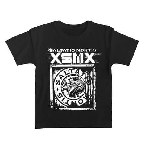 √XSMX Drache von Saltatio Mortis - Children's shirt jetzt im Bravado Shop