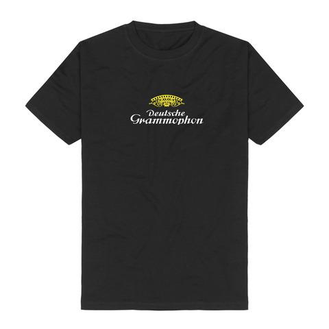 √Logo von Deutsche Grammophon - T-Shirt jetzt im Bravado Shop