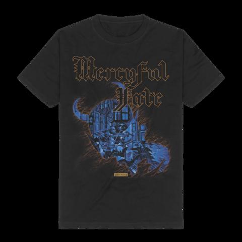 √Dead Again von Mercyful Fate - T-Shirt jetzt im Bravado Shop