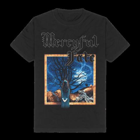 √Shadows von Mercyful Fate - T-Shirt jetzt im Bravado Shop