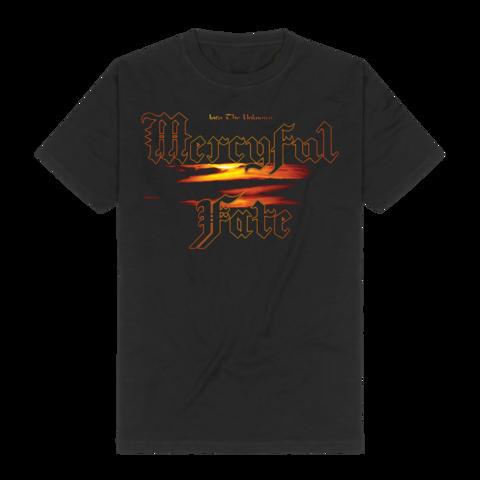Into The Unknown von Mercyful Fate - T-Shirt jetzt im Bravado Store