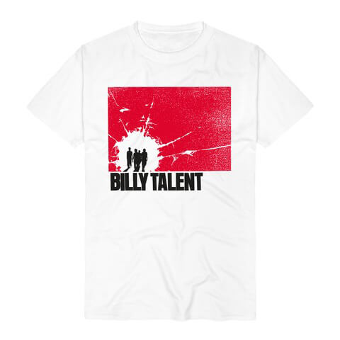 √Billy Talent I von Billy Talent - T-Shirt jetzt im Bravado Shop
