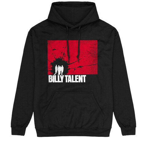 √Billy Talent I von Billy Talent - Hood sweater jetzt im Bravado Shop