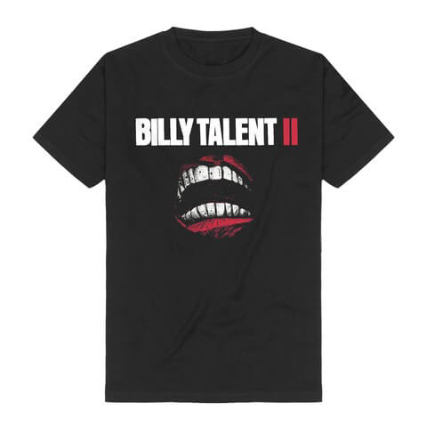 √Billy Talent II von Billy Talent - T-Shirt jetzt im Bravado Shop