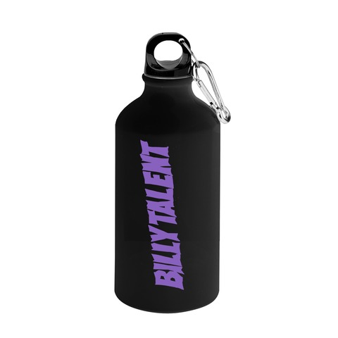 √Reckless Paradise Bottle von Billy Talent -  jetzt im Bravado Shop