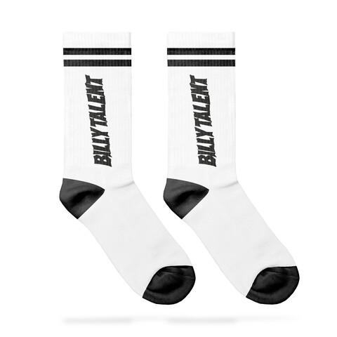 √Skater Socks von Billy Talent - Socks jetzt im Bravado Shop
